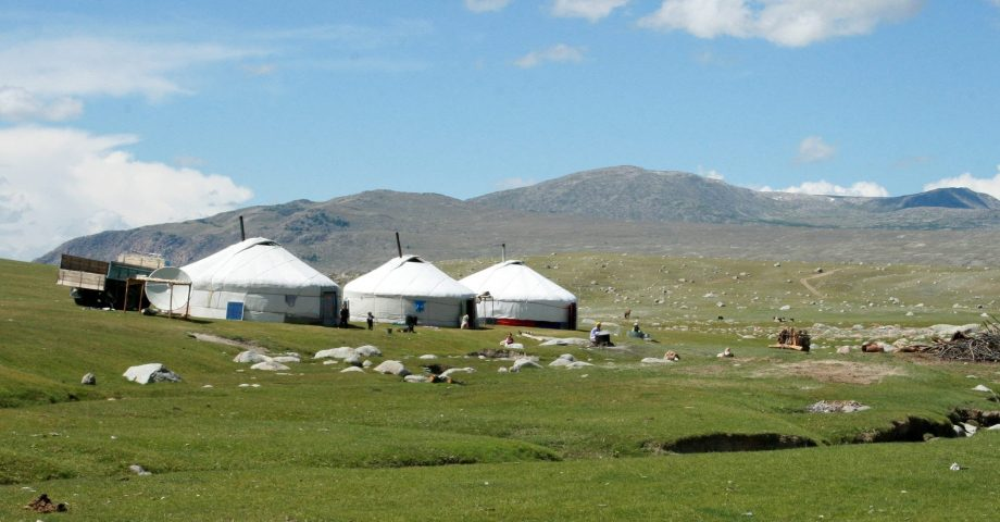 fun facts about Mongolia