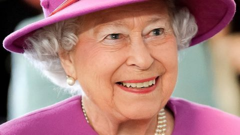Interesting facts about Queen Elizabeth