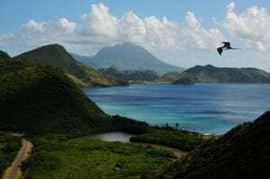 Interesting facts about St Kitts and Nevis