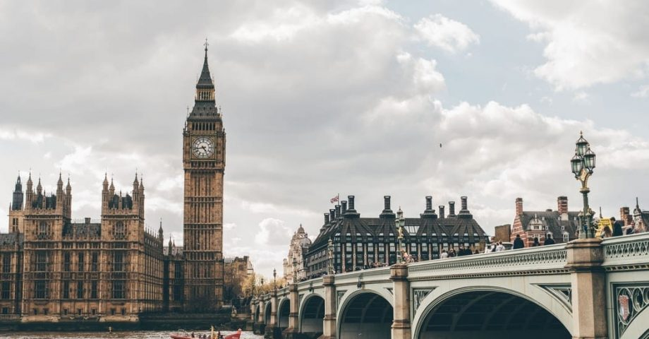 interesting facts about london
