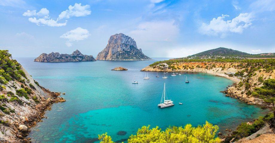Fun facts about Ibiza