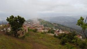 Amalou, Algeria