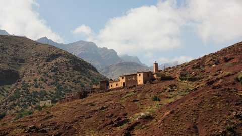 facts about Morocco