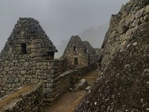 facts about Peru