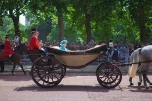 facts about Queen Elizabeth