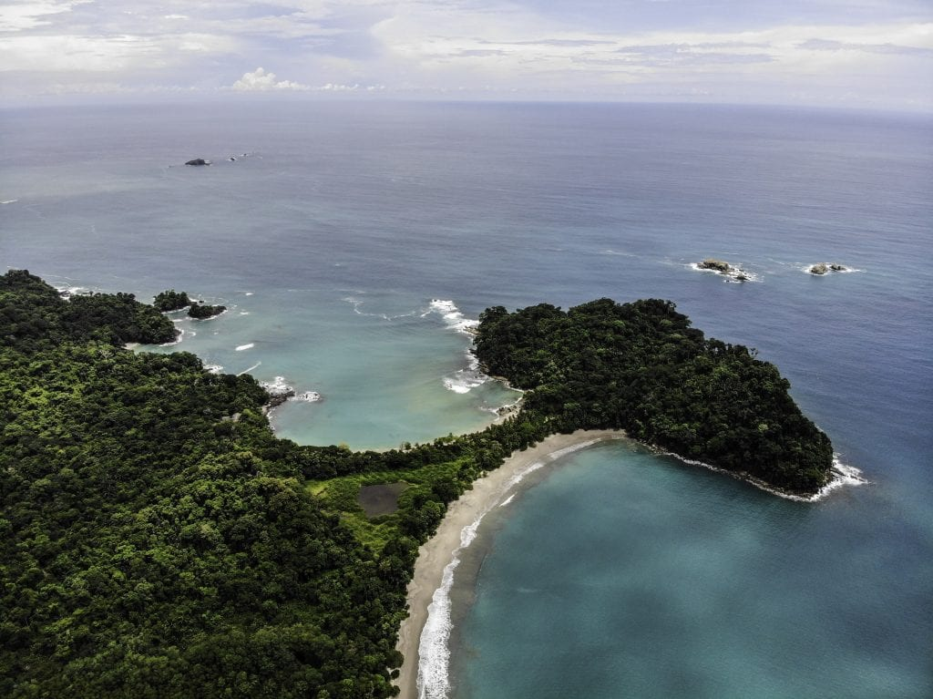 facts of costa rica