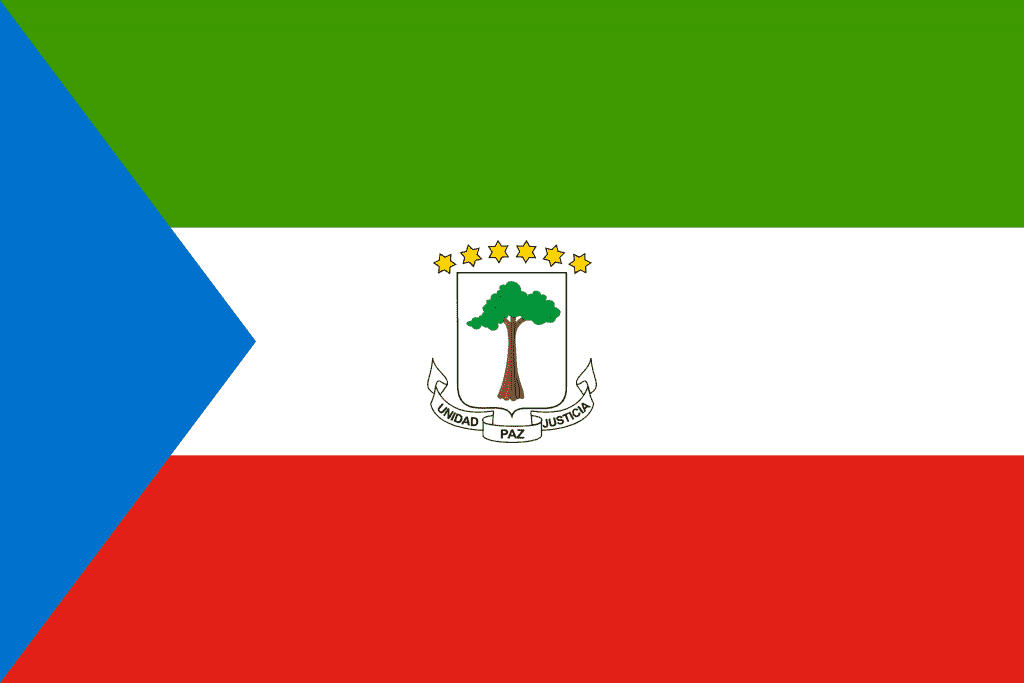 Facts of equatorial guinea