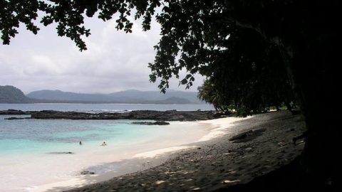 Interesting facts Sao Tome and Principe