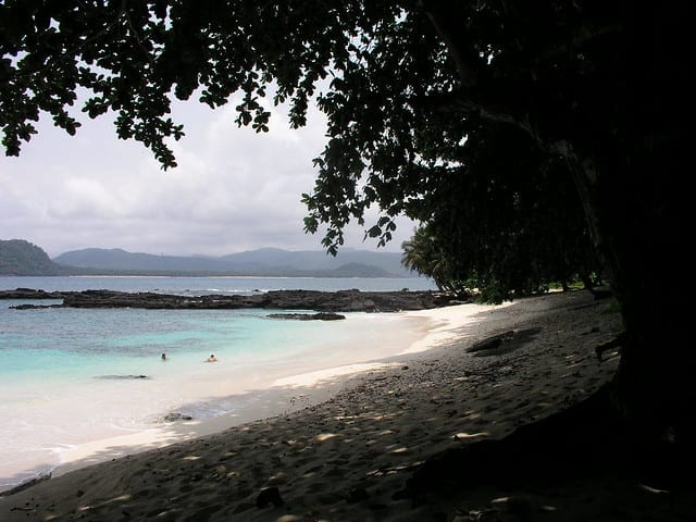 Interesting facts Sao Tome and Principe
