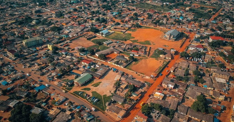 interesting facts about Ghana