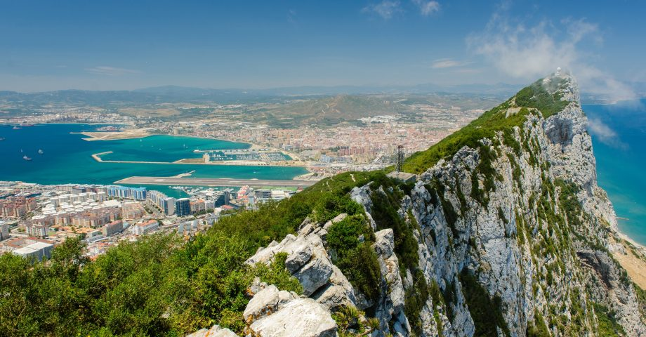 interesting facts about Gibraltar