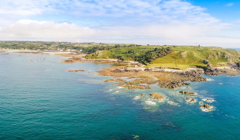 interesting facts about Guernsey