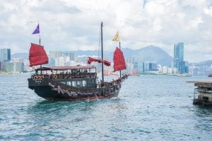 interesting facts about HK