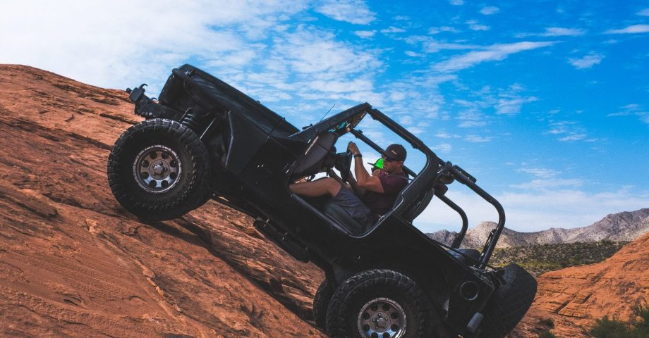 interesting facts about Jeep