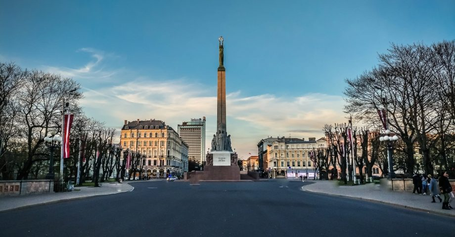 interesting facts about Latvia
