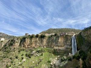 Al Shallal Jezzine, Lebanon