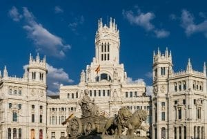 interesting facts about Madrid