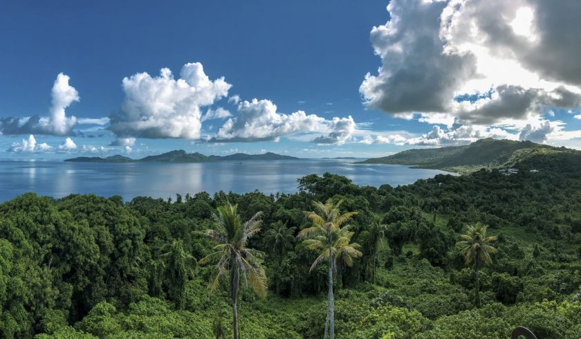 interesting facts about Micronesia