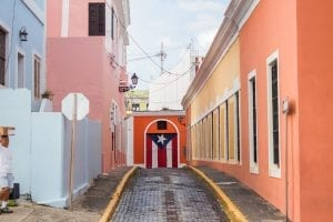 interesting facts about Puerto RIco