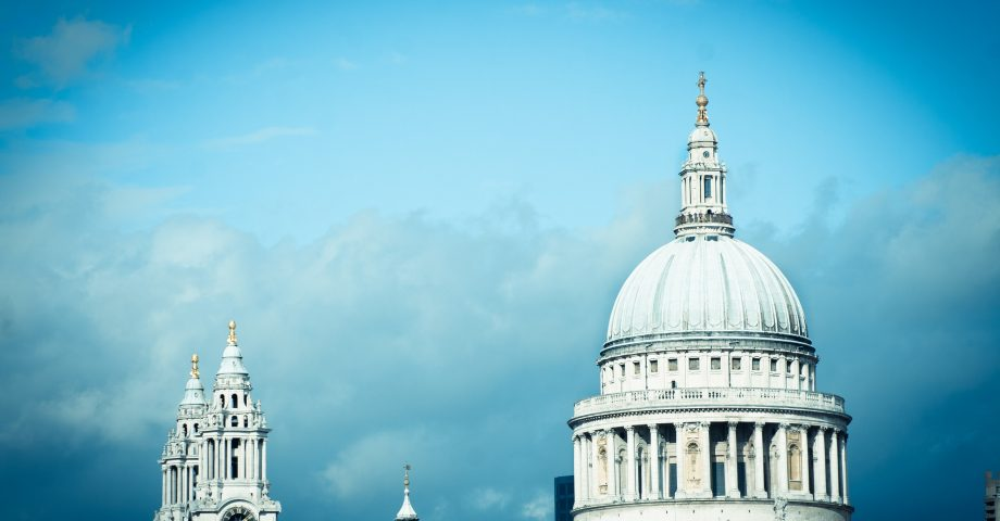 interesting facts about St Pauls Cathedral