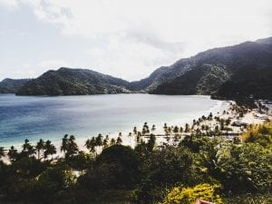 interesting facts about Trinidad and Tobago