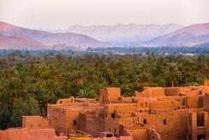 interesting facts about morocco
