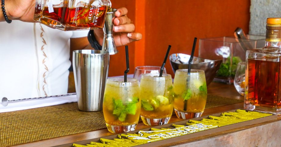 interesting facts about rum