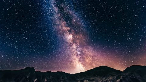 interesting facts about the milky way