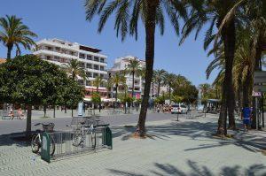 San Antonia, Ibiza, Spain