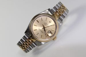 Fun Facts about Rolex Watches
