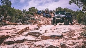 Jeep fun facts