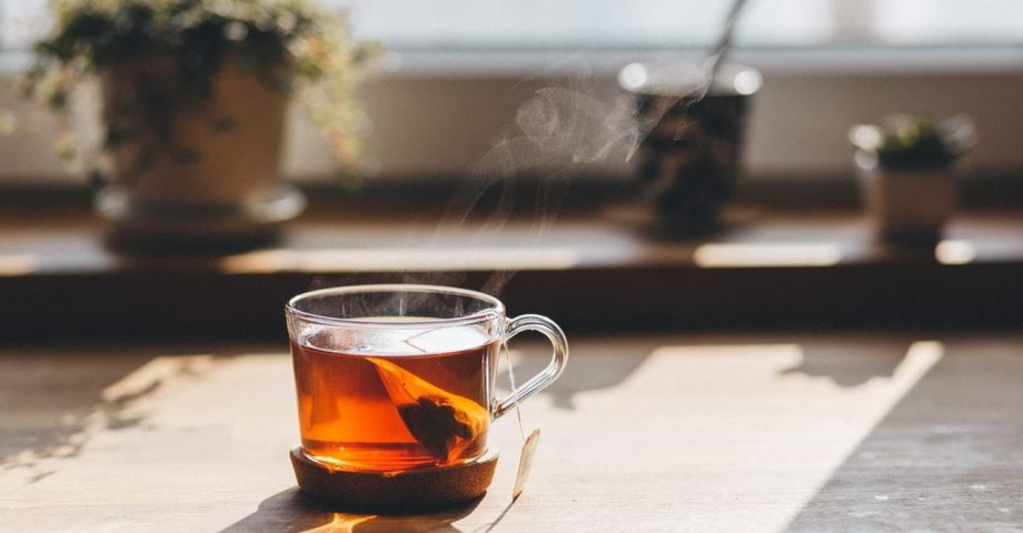 interesting facts about Tea