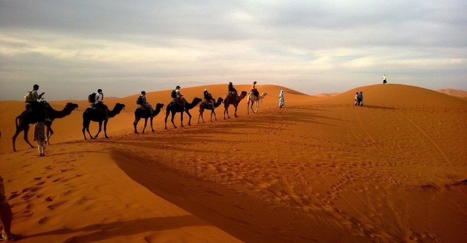 interesting facts about the Silk Road