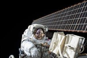 fun facts about NASA