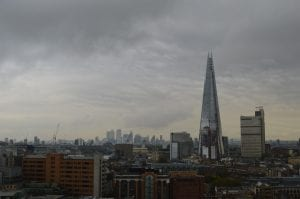 fun facts about the shard
