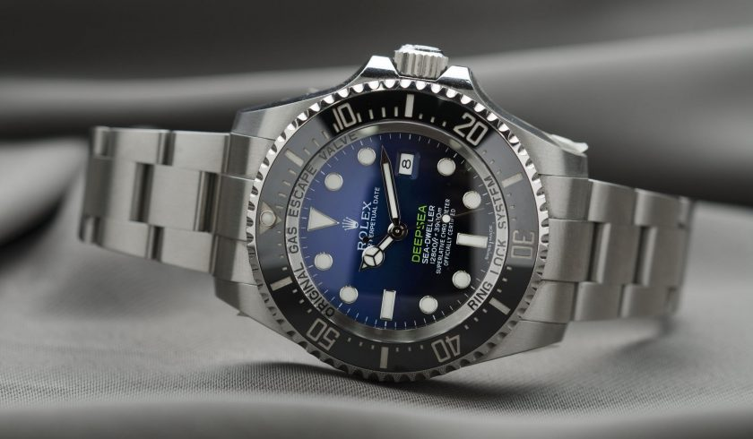 interesting facts about Rolex Watches