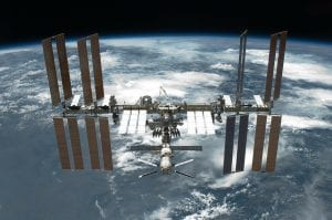 Facts about the ISS