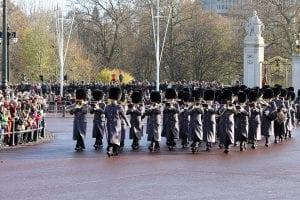 Amazing Facts Buckingham Palace