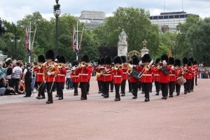 Royal Guard Marching Band