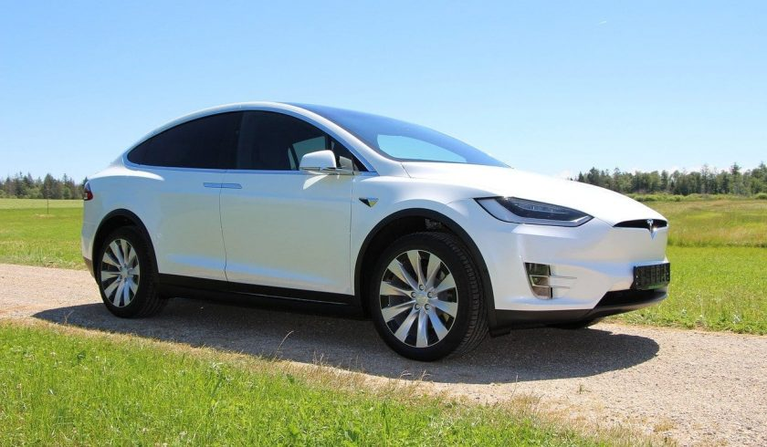facts about Tesla cars
