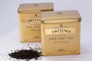 A classic black tea