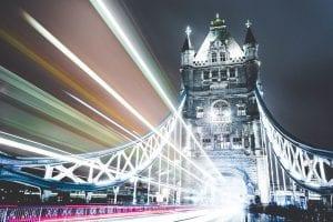 Fun London Bridge Facts