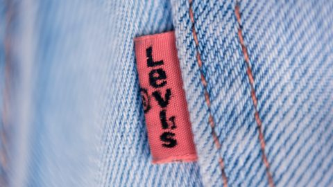 facts about Levis Jeans