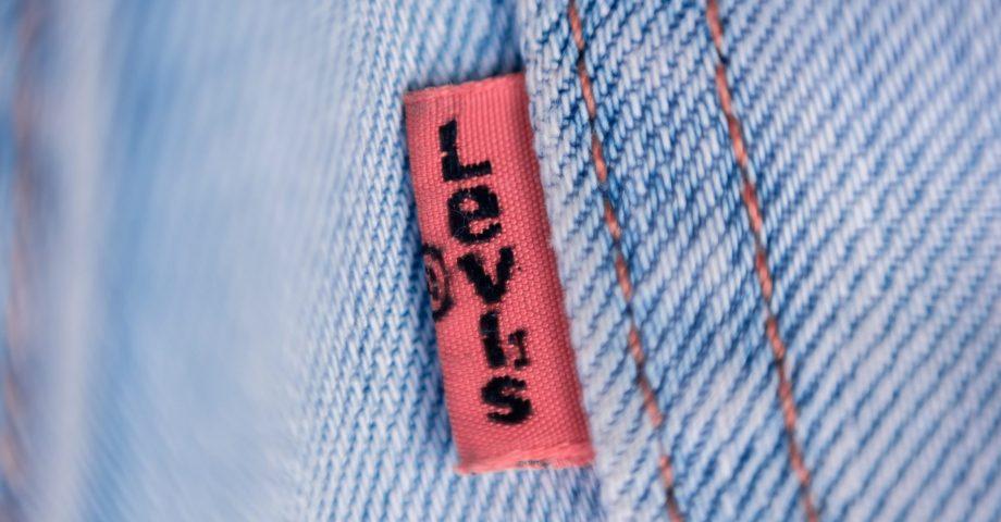 facts about Levis Jeans