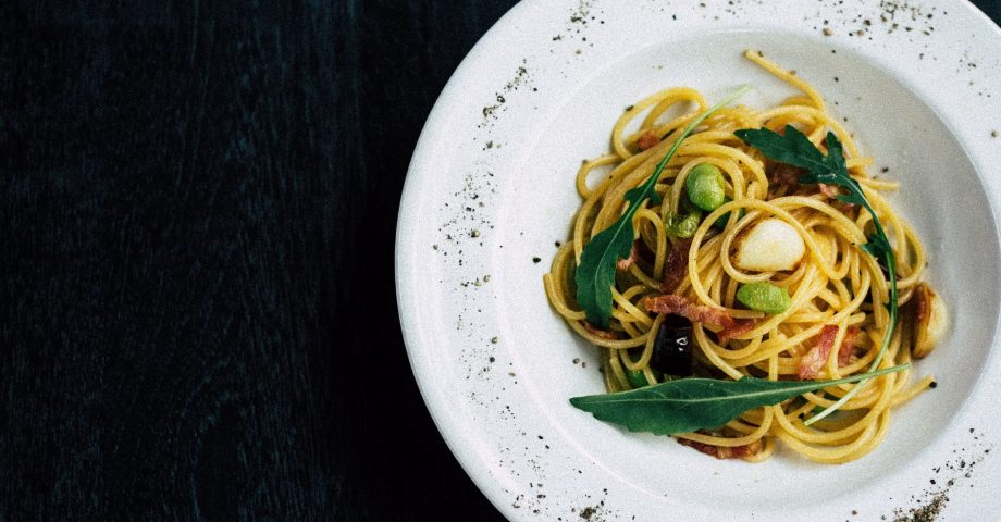 facts about pasta nutrition