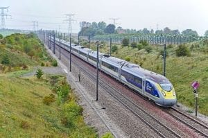facts about the Channel Tunnel