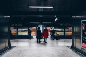 facts about the london underground