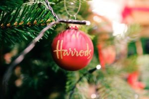 fun facts about harrods