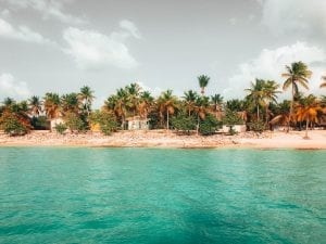 fun facts about the caribbean