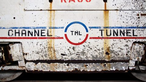 interesting facts about Channel Tunnel